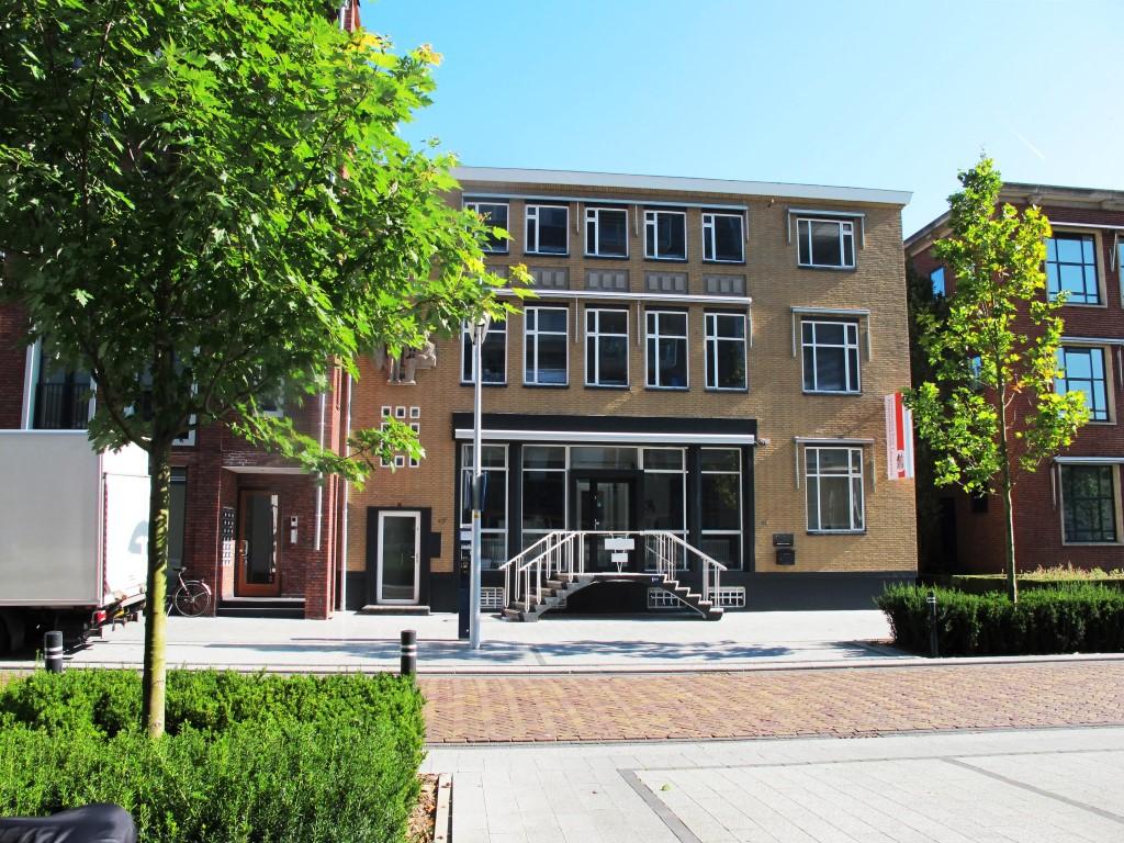 Enschedesestraat 45 in Hengelo
